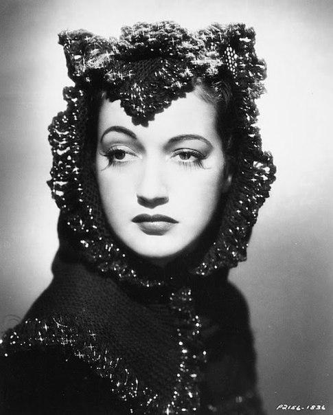 Dottie, Dorothy Lamour