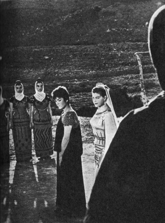 Electra (1962)