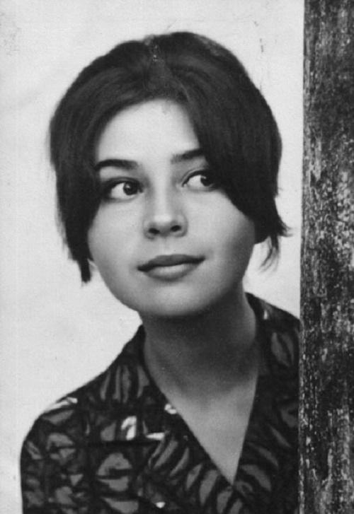 Emília (Milka) Vasharyova