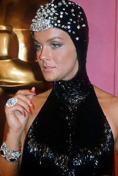 Fashionista Ann-Margret
