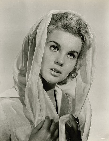 Film actress Ann-Margret