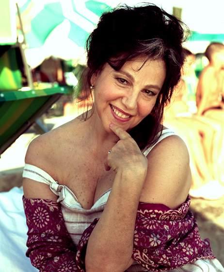 Film actress Stefania Sandrelli