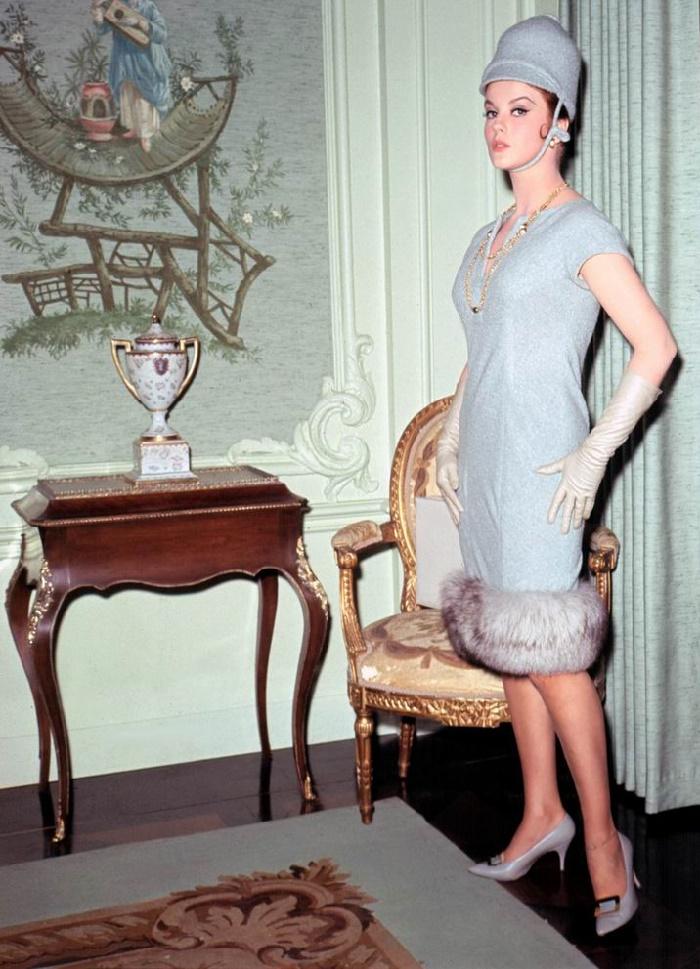 Glamorous Ann-Margret