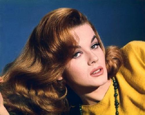 Gorgeous Ann-Margret