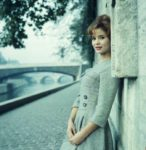 Popular in 1950-1960s French actress Marie-Jose Nat