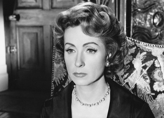 Great French actress Danielle Darrieux (1 May 1917 – 17 October 2017)