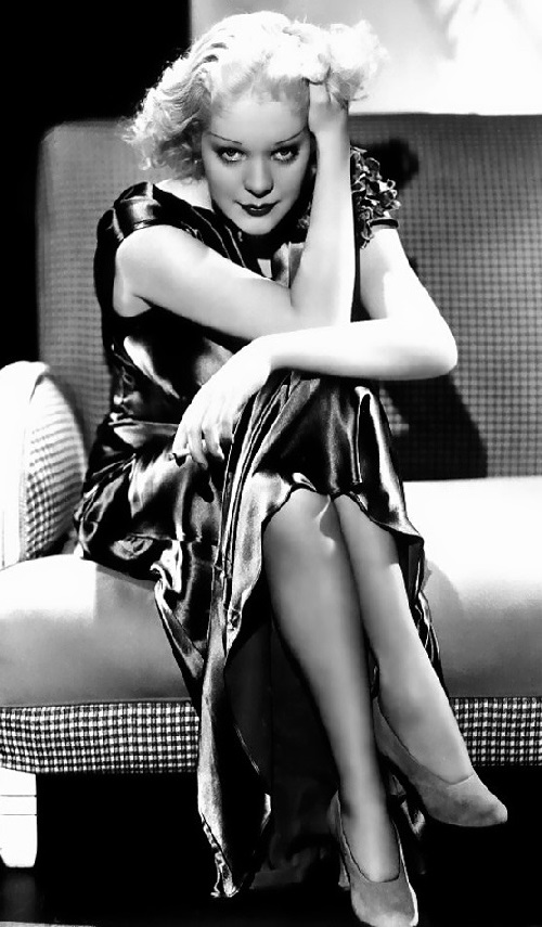 Hollywood diva Alice Faye