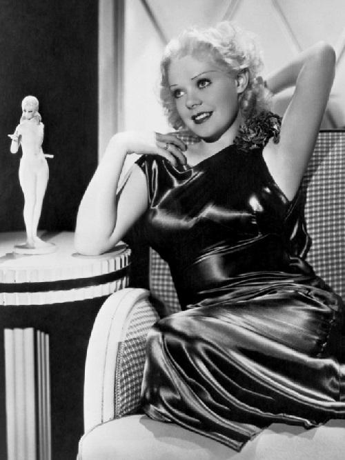 Hollywood star Alice Faye