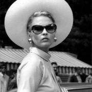 1970s Hollywood brightest star Faye Dunaway