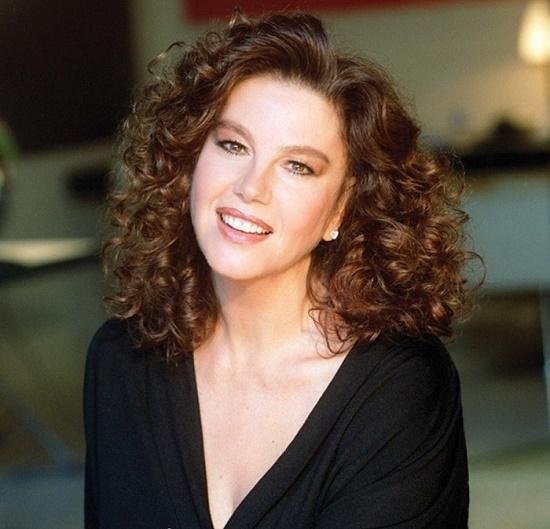 Italian film actress Stefania Sandrelli