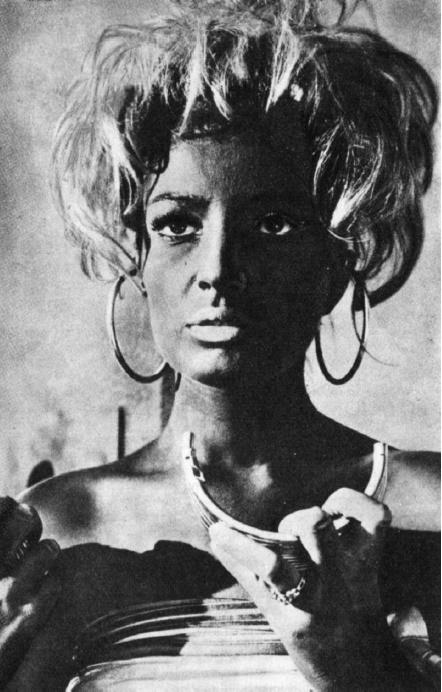 L'Eclisse. 1962