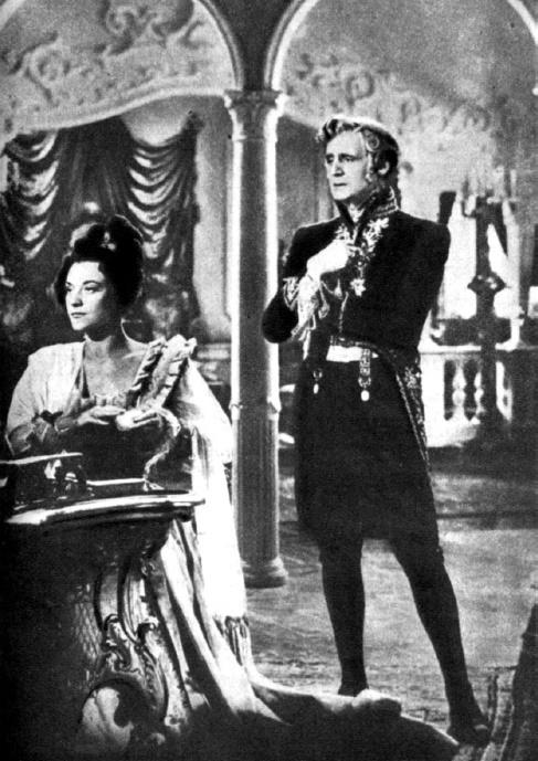 La Chartreuse De Parme. 1948