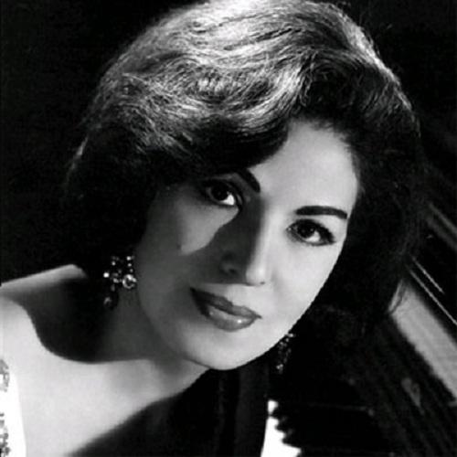 Mexican pianist and composer, Creator of Legendary Besame mucho Consuelo Velazquez (August 21, 1916 – January 22, 2005)