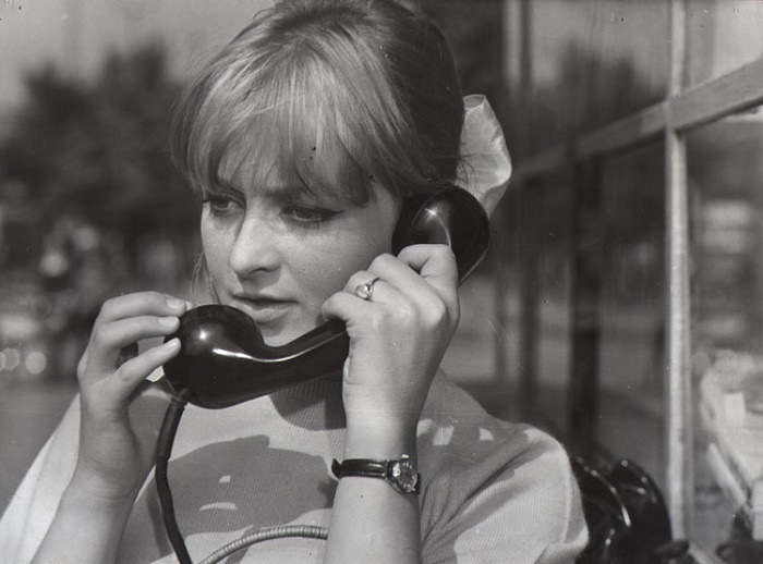 Mocne uderzenie (1966)