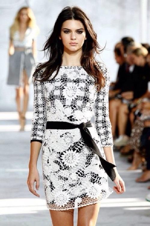 Model Kendall Nicole Jenner