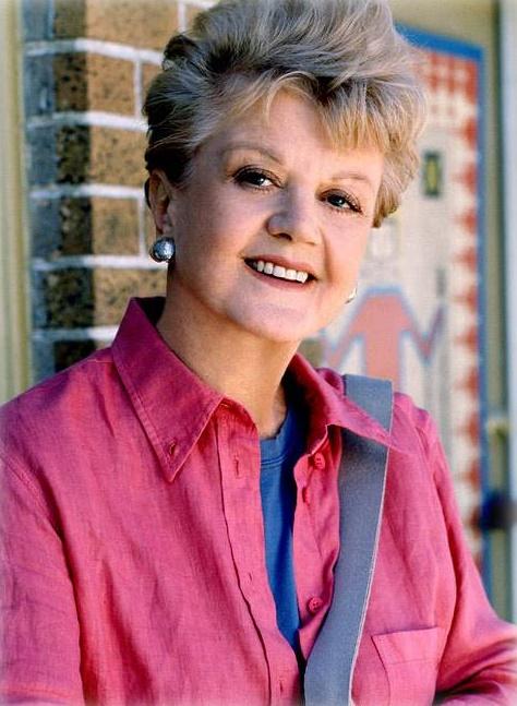 Murder, She Wrote. 1984-1996