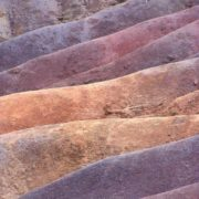 Chamarel beautiful Seven-Color Earths