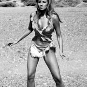 Beauty Icon and New Woman Raquel Welch