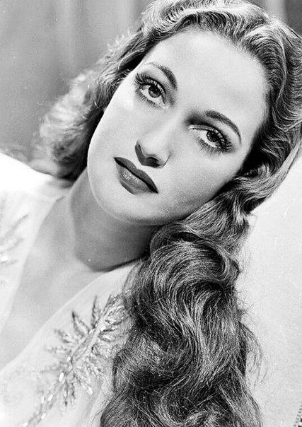 One of Hollywood's most beloved, warm and generous stars, Dorothy Lamour