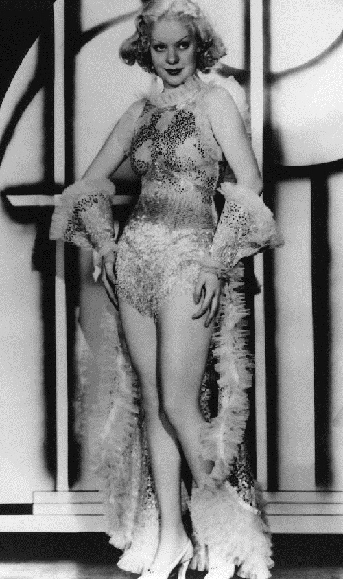 One of the greatest female actresses Alice Faye