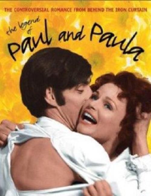 Paul and Paula, 1973