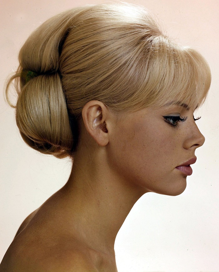 Profile photo, Britt Ekland