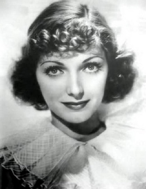 Stunningly beautiful Hollywood actress Adrienne Ames (August 3, 1907 – May 31, 1947)