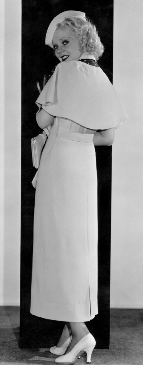 Stylish Alice Faye