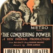 The Conquering Power, 1921