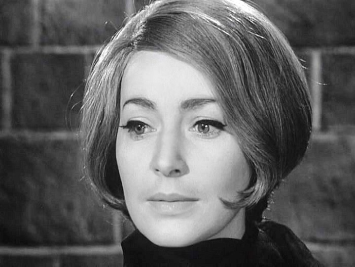 The Phantom of Morrisville, 1966