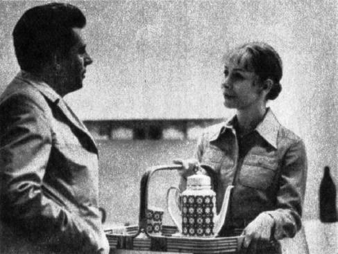 The Third (Der Dritte). 1971