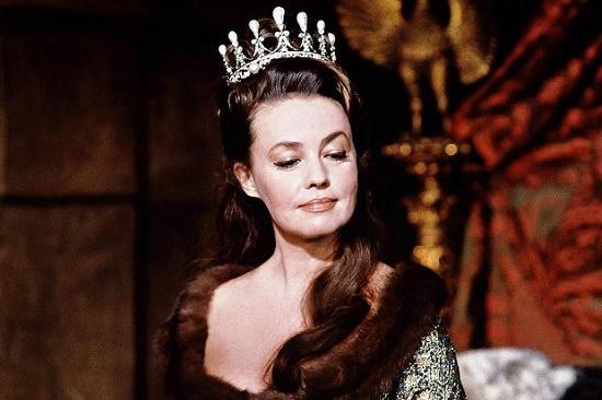 Truly the Queen Moreau