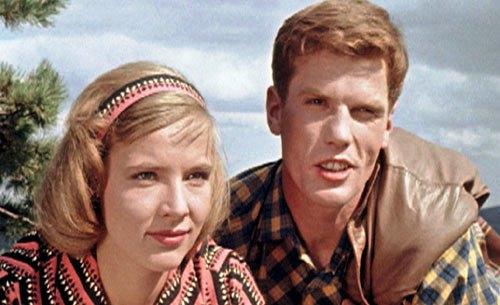 Verwirrung der Liebe. 1959