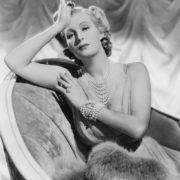 Vintage Hollywood – Gertrude Maud Barnes
