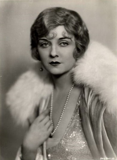 Vintage beauty Alice Terry