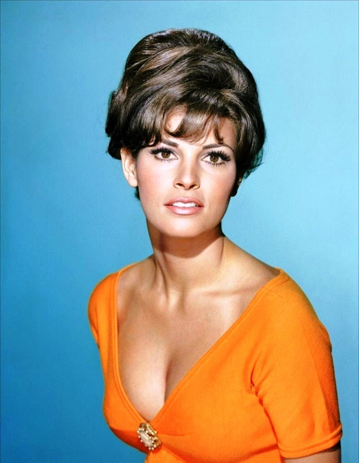 Vintage beauty Raquel Welch