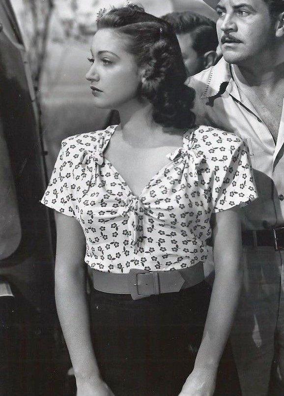 Wild Harvest, 1947