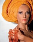 Per Aspera Ad Astra – Legendary fashion model Veruschka