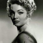 Melodrama Queen, beautiful actress Sara Montiel