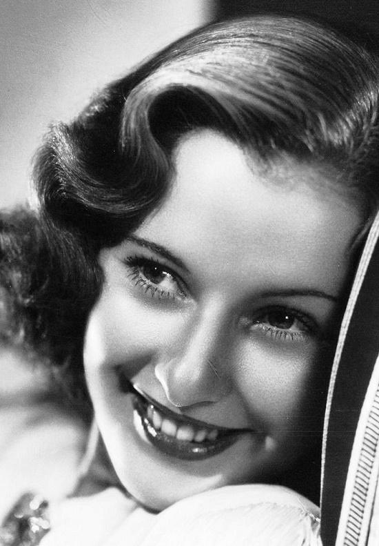 Ziegfeld girl, Barbara Stanwyck