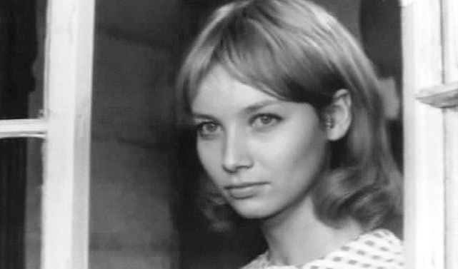 Zosia. 1967