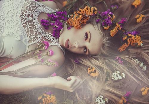 Art by Polish photographer Ewa Zwierz